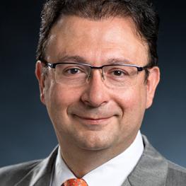 Dr. Luigi Benedicenti